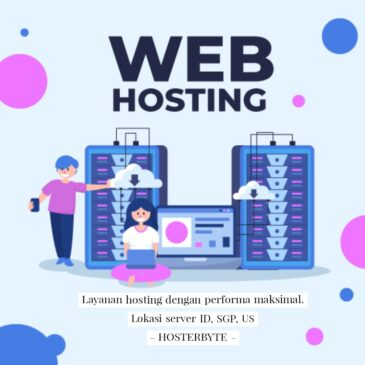Web hosting Sidoarjo
